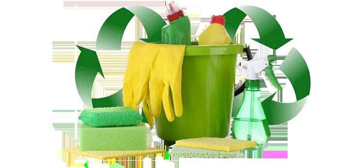 eco limpieza